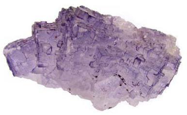 фиолетовый поделочный камень