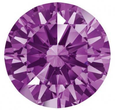 драгоценные камни фиолетового цвета