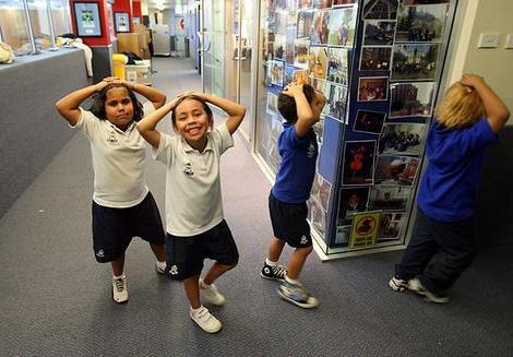 Физминутки для дошкольников – обязательный элемент нод