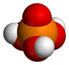 фосфорная кислота формула