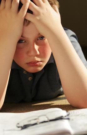 как определить гайморит у ребенка