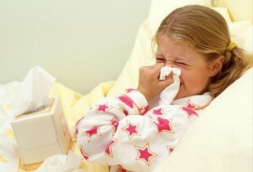 гайморит у ребенка симптомы