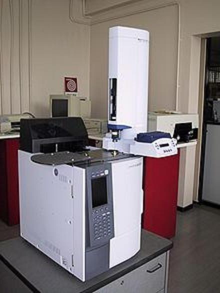 Газовая хроматография. Возможности метода