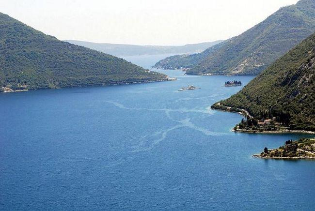 Где лучше отдохнуть в черногории - наиболее популярные курорты
