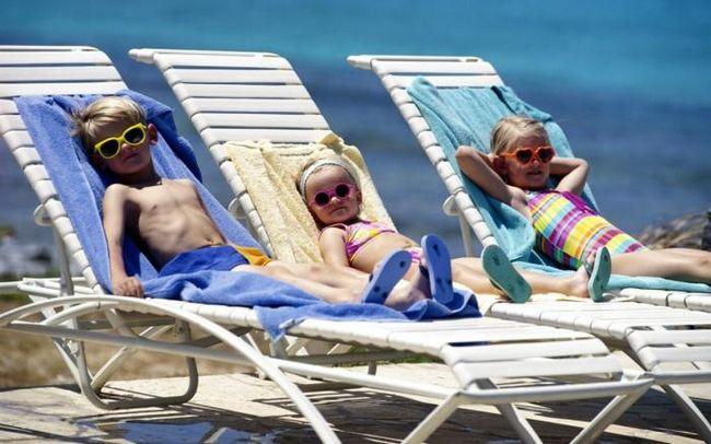 где отдохнуть летом недорого