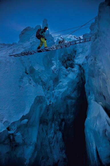 туры на эверест