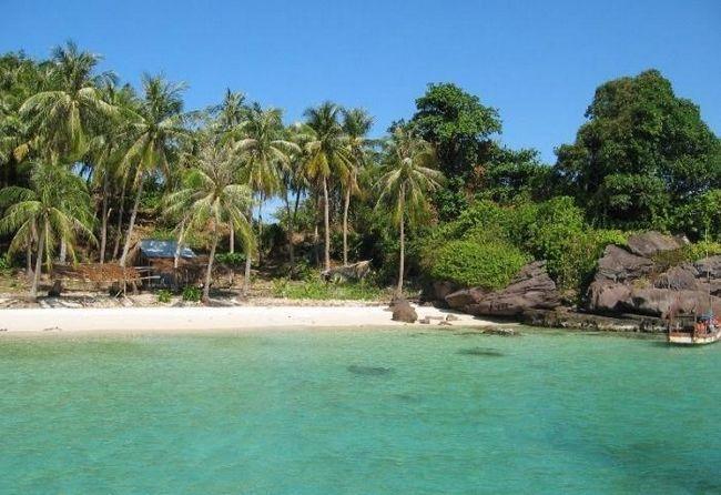 Лучшие пляжи Вьетнама: отзывы