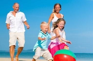 где в Крыму лучше отдыхать с детьми