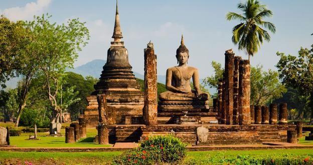 отдых в Тайланде в ноябре