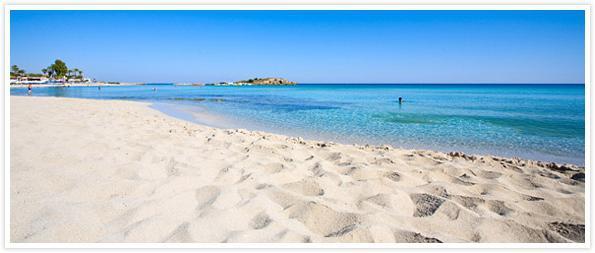 Где в турции песчаные пляжи? Ответов много!