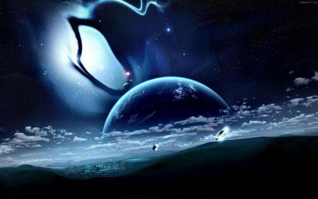 Где живут инопланетяне? Ответ может вас испугать!