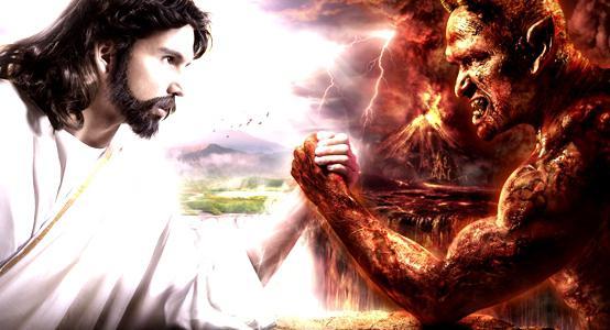 Геенна огненная, или что такое ад?