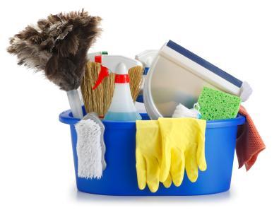 Генеральная уборка как одно из направлений деятельности клининговой компании