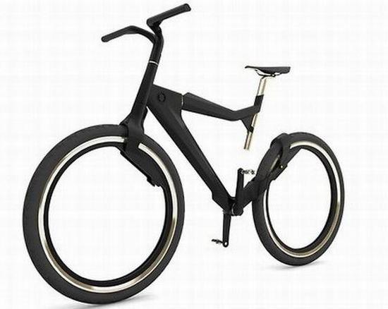 Гибридный велосипед как транспорт для приятной прогулки