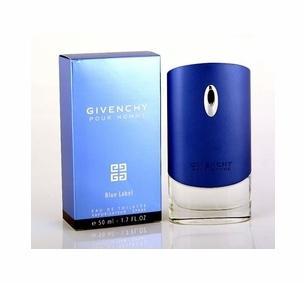 «Givenchy blue label»: лучший парфюм для моего мужчины