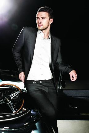 Givenchy pour homme - для истинного джентельмена