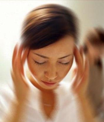 Головокружение при остеохондрозе и другие неприятные симптомы
