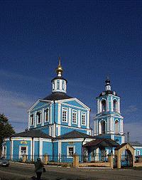 экскурсии золотое кольцо россии