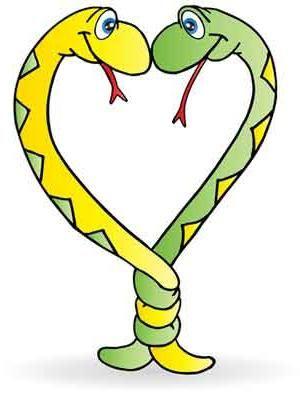 Гороскоп Змея-женщина