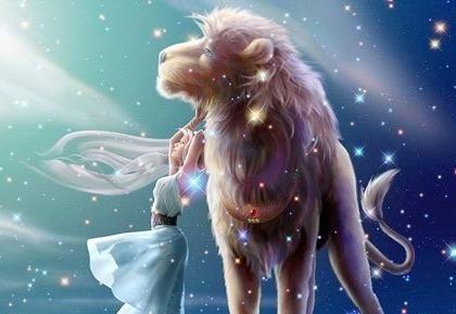 Совместимость мужчины льва и женщины девы
