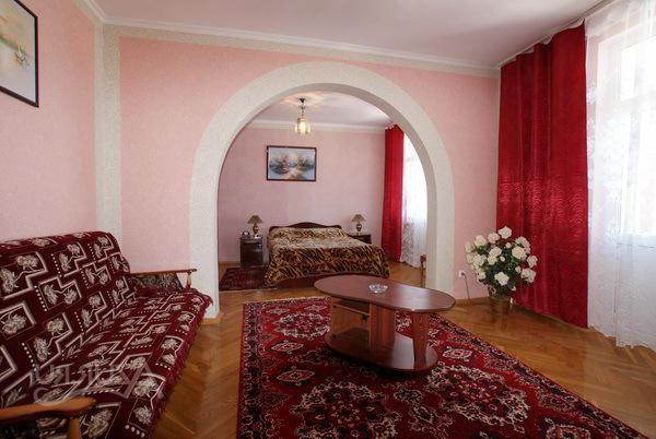 гостевой дом ирина лазаревское ул Нахимова