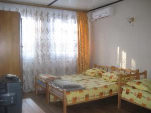 гостевой дом лазаревское цены