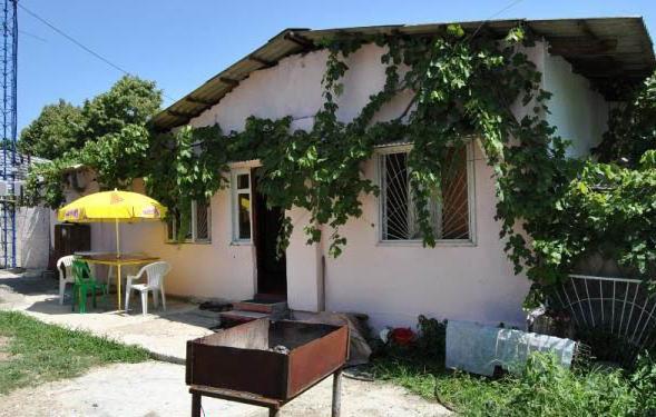 гостевой дом бирюзовая лазаревское