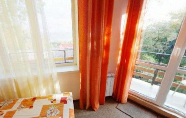 лазаревское ул бирюзовая 4 гостевой дом надежда