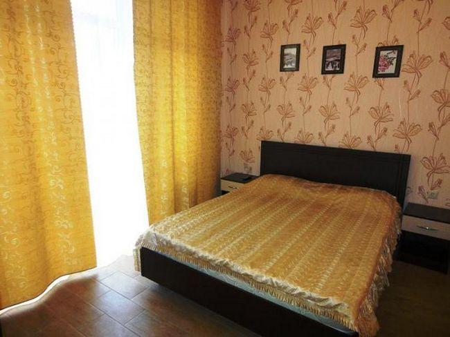 гостиница дикрис лазаревское ул тормахова 32
