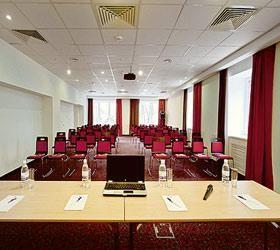 конференц-зал в гостинице