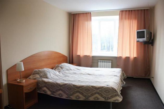 Гостиница эконом класса Петрозаводск