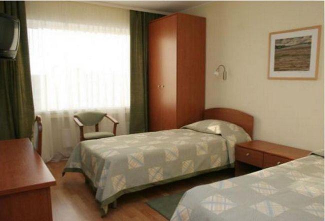 Гостиницы Петрозаводска с завтраком