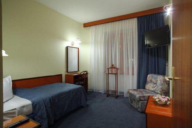 гостиница волна нижний новгород отзывы