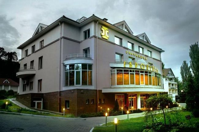 Мариуполь, гостиницы недорогие