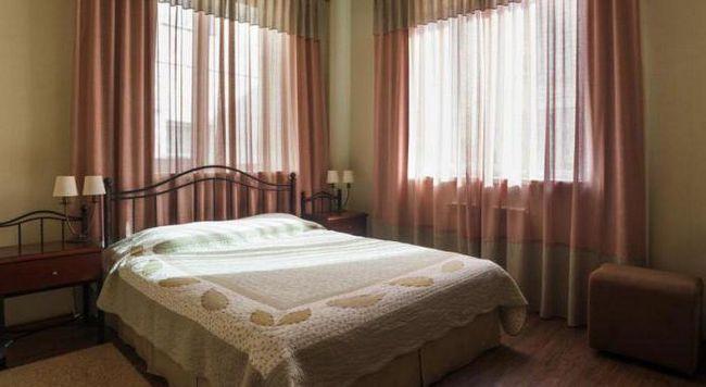 гостиницы и отели нижнего новгорода