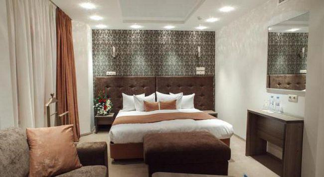 гостиницы нижнего новгорода отзывы