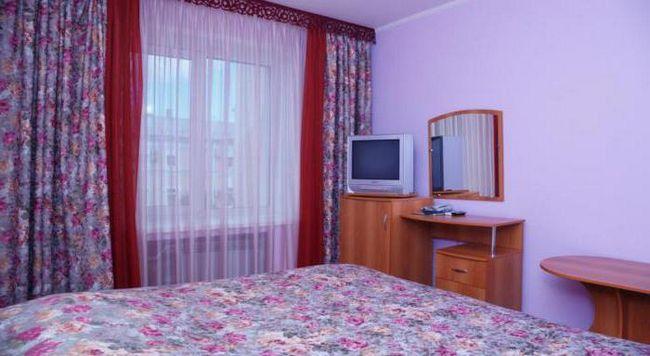 осташков гостиницы
