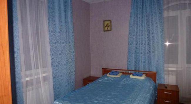 гостиница орловская осташков