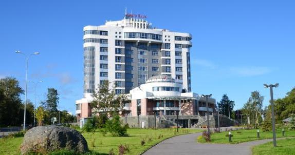 гостиница карелия спа петрозаводск