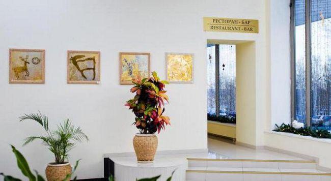 отель карелия spa в петрозаводске
