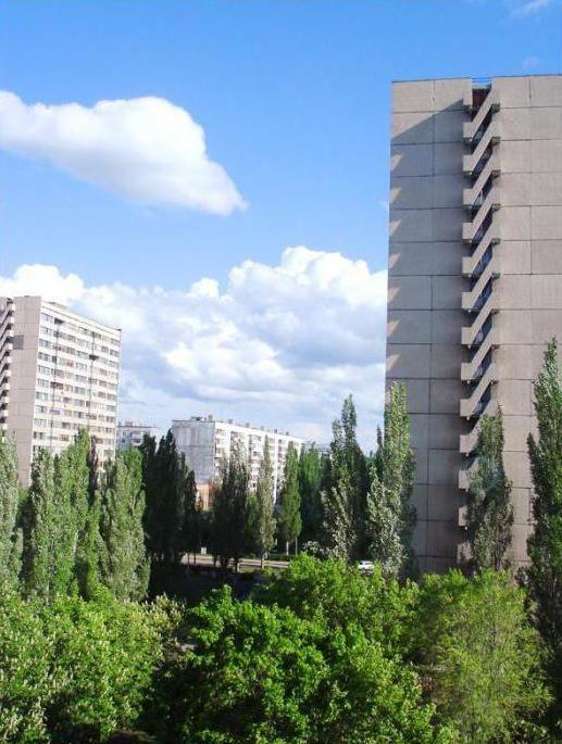 гостиницы в тольятти