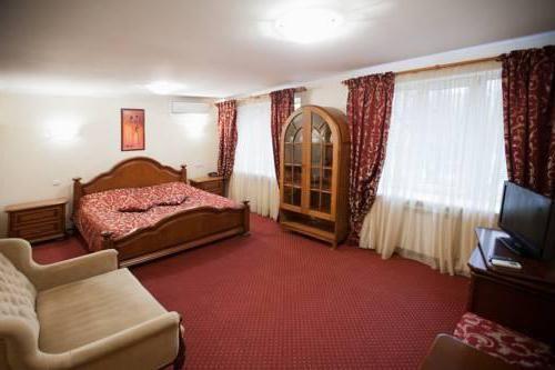 гостиница жигули тольятти