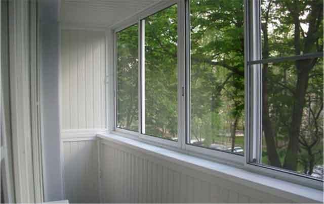 остекление лоджии утепление балконов