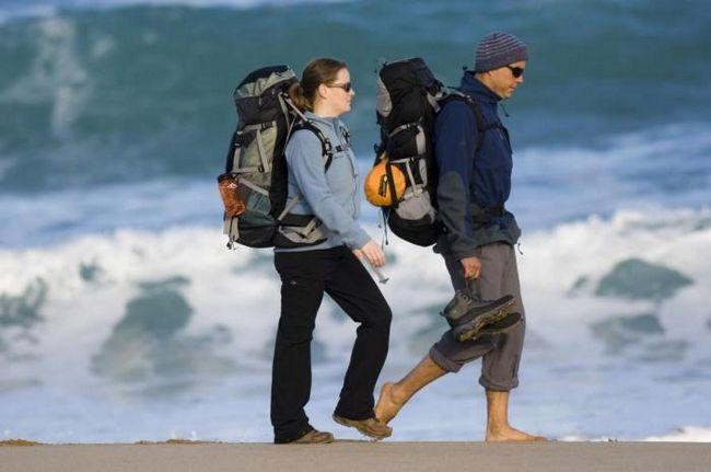 купить туристический рюкзак