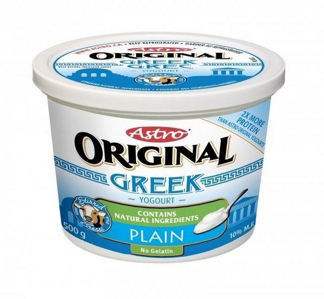 Греческий йогурт для похудения, где купить
