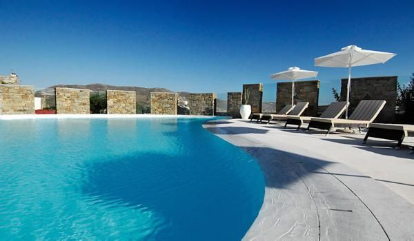 Греция отдых в октябре погода