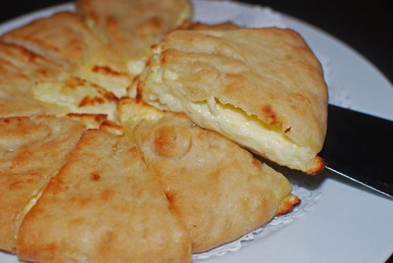 грузинский лаваш рецепт приготовления