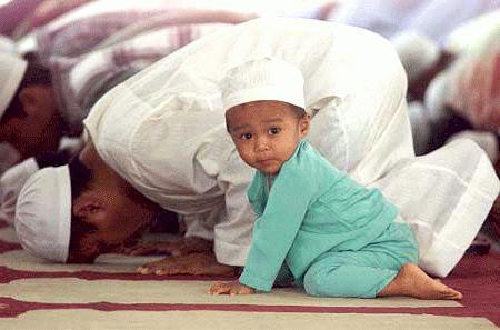 Хадисы кудси и их значение в исламе