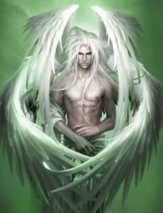 ангелы серафимы херувимы