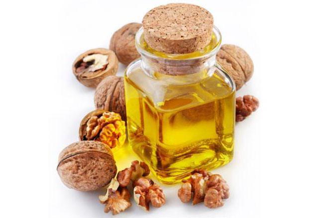 масло грецкого ореха состав
